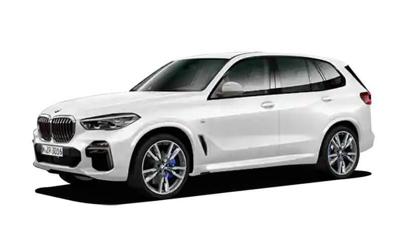 BMW-X5-30d-xDrive